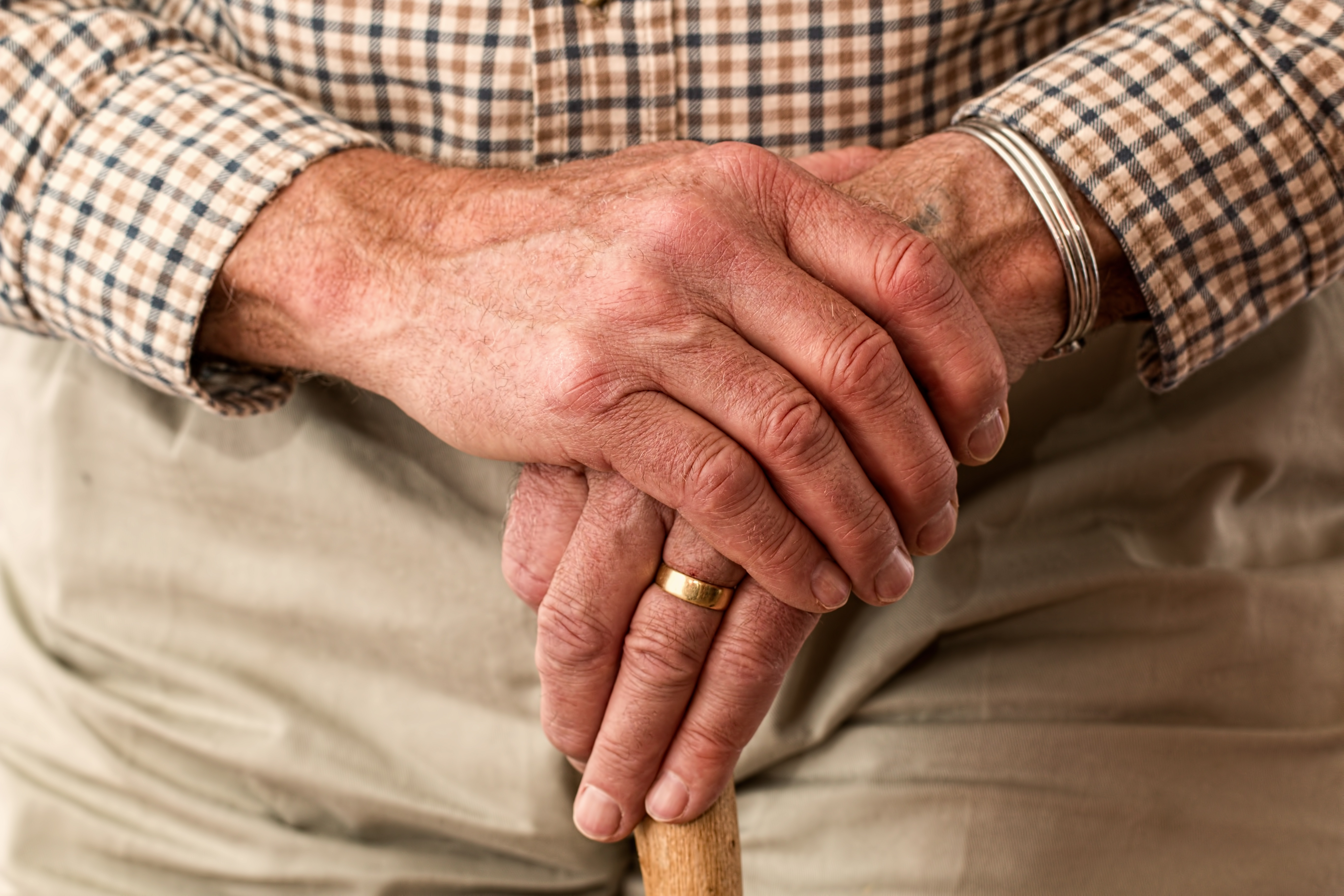 Training For Older Clients