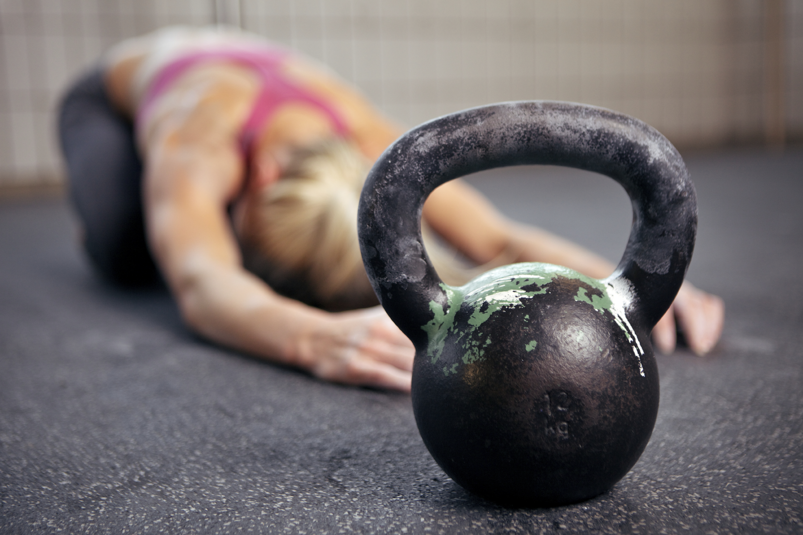 Are Kettlebells A Cardio Workout